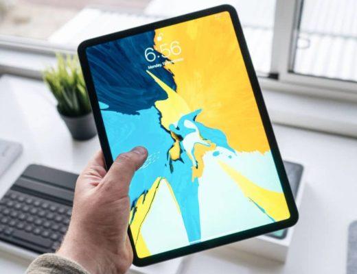 Apple's Latest iPad Pro's Are On Sale This Black Friday