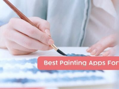 Best Painting Apps For Kids On iPhone and iPad