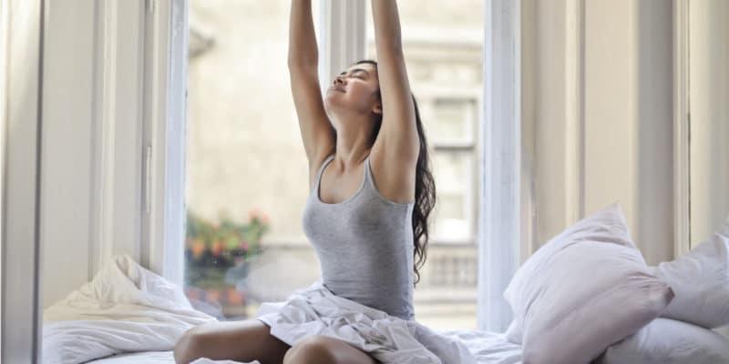 Improve Sleep Quality With Withings Sleep Tracking Pad