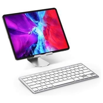 OMOTON Wireless Keyboard For iPad Pro