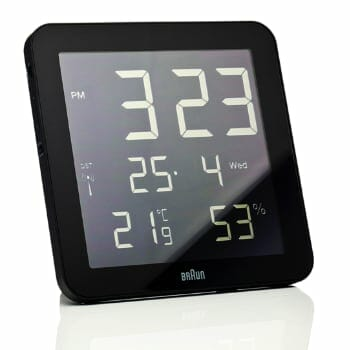 Ameico Digital Wall Clock For Your Home
