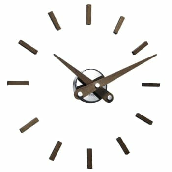 Nomon Sunset Wall Clock