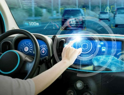 How And Why Telematics Works So Well In Today's Day And Age
