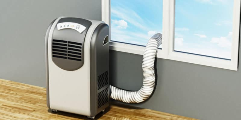 Best Portable Air Conditioners For Home Or Office