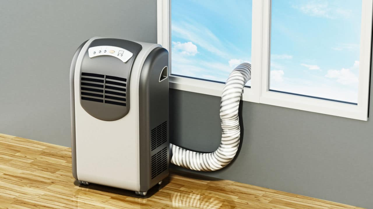 Best Portable Air Conditioners Which You Can Use For Your Home