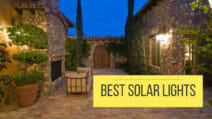8 Best Solar Enabled Outdoor Lights For Environment-friendly Setup