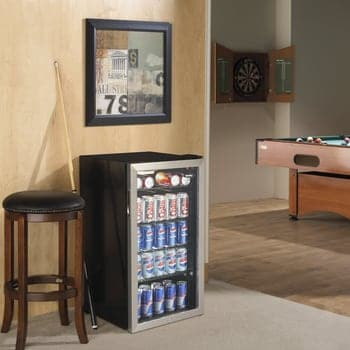 Danby Can Beverage Cooler