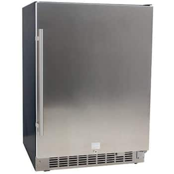 EdgeStar Steel Beverage Cooler
