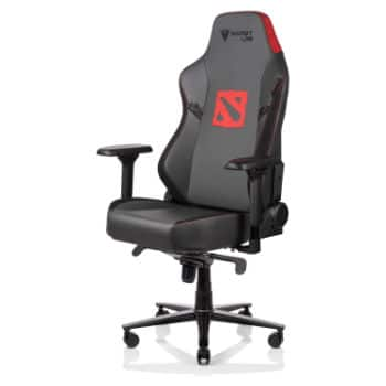Secretly Titan Prime 2.0 Leather Gaming Chair
