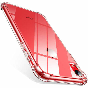 AINOPE Slim Case For iPhone XR