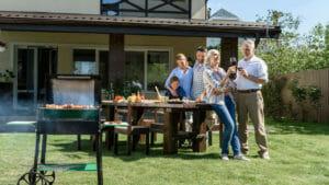 Best Barbecue Grills for outdoor parties