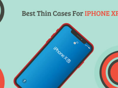 best thin cases for iphone xr 2020