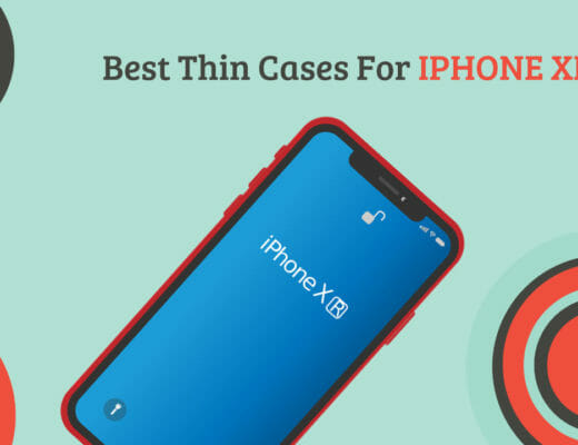 13 Best Thin Cases For iPhone XR Which You Can Buy Right Now