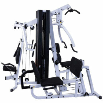 Body Solid EXM3000S Home Fitness Gym