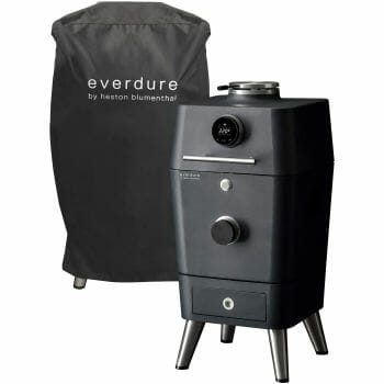 Everdure Electric Ignition Charcoal Grill