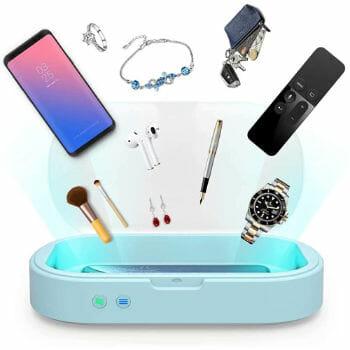 Mikosi UV Cellphone Sanitizer