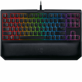 Razer BlackWidow Tenkeyless Keyboard