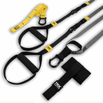 TRX Go Suspension Trainer For Home Exercise