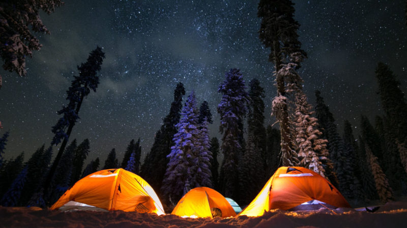 10 Best Camping Backpacks To Take With You For Camping Or Hiking