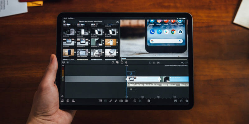 Best Video Editing Apps For iPhone or iPad