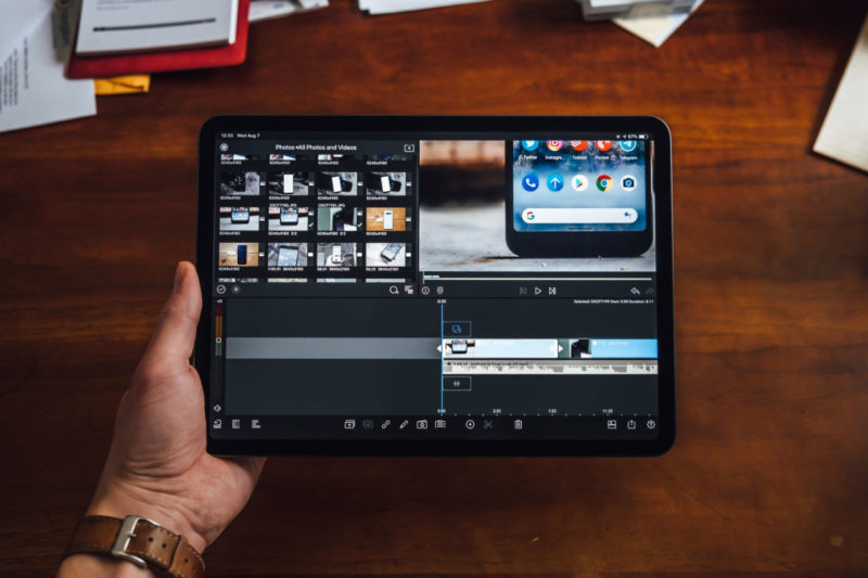 Best Video Editing Apps For iPhone To Create Shareable Video