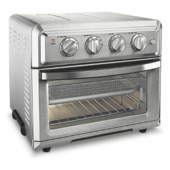 Cuisinart Convection Toaster and Air Fryer