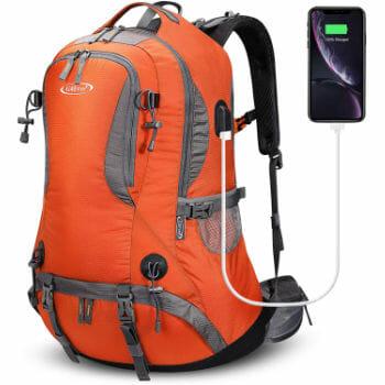 G4Free Waterproof Hiking Backpack