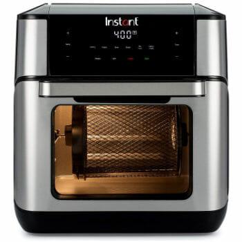 Instant Vortex Plus Air Fryer For Crispy Food