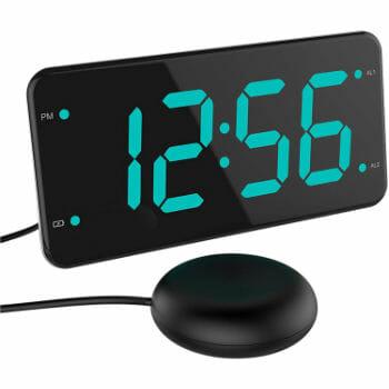 Loud Beside Alarm Clock