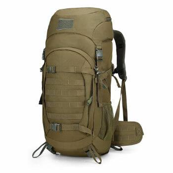 Mardingtop Molle Hiking Backpack