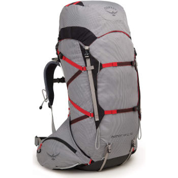 Osrey Aether Pro Camping Backpack