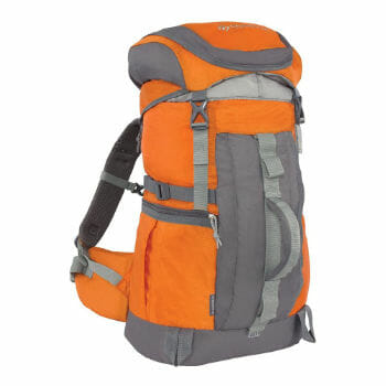 Outdoor Products Arrowheads Camping Backpack