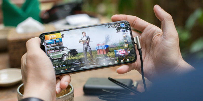 PUBG Mobile Game Ban In India