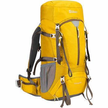 UBON Internal Frame Camping Backpack