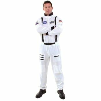 Astronaut Costume For Office Halloween parties