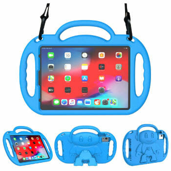 AVAWO iPad Air Case For Young Kids