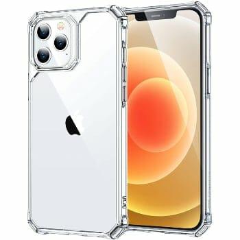 ESR Air Armor Case For iPhone 12