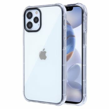 Insten Clear Case for iPhone