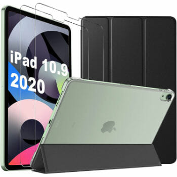 IVSO Case For iPad Air 2020