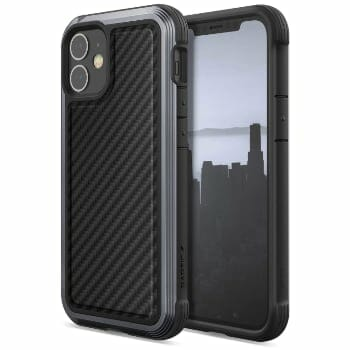 Raptic Lux Rugged Cases for iPhone 12