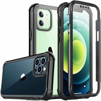 Temdan Designed Cases for iPhone 12 Pro