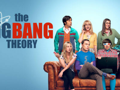 The Big Bang Theory Bundle Discount