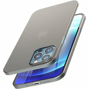 TOZO Ultra-Thin Case For iPhone 12
