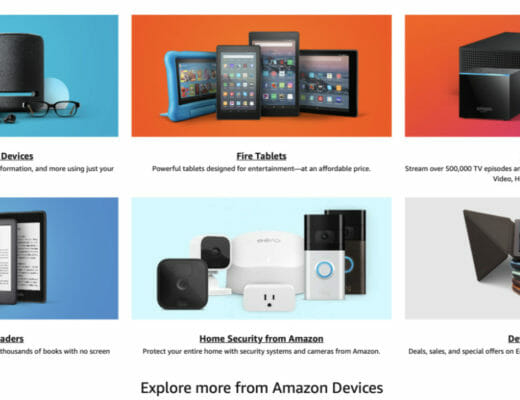 Best Deals On Amazon Devices To Save Money This Black Friday