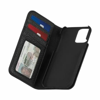 Casemate Folio Leather Wallet Case