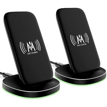 KKM Wireless Charger Pack