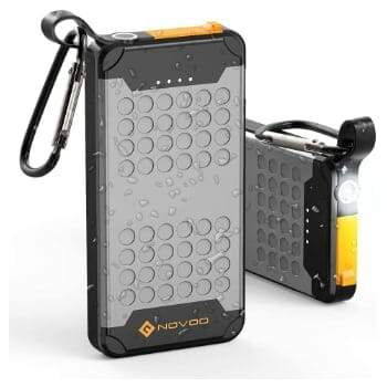 Novoo Portable Charger For iPhone 12
