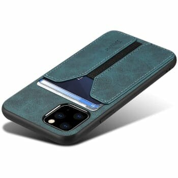 SUTENI Slim Wallet Case For iPhone 12 Pro