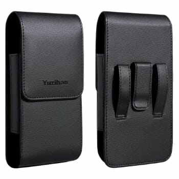 Youzihan Leather Holster Case