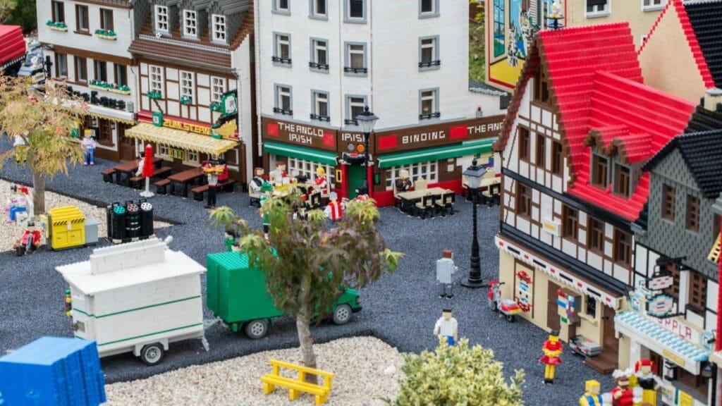 Biggest Lego Sets Ever Made